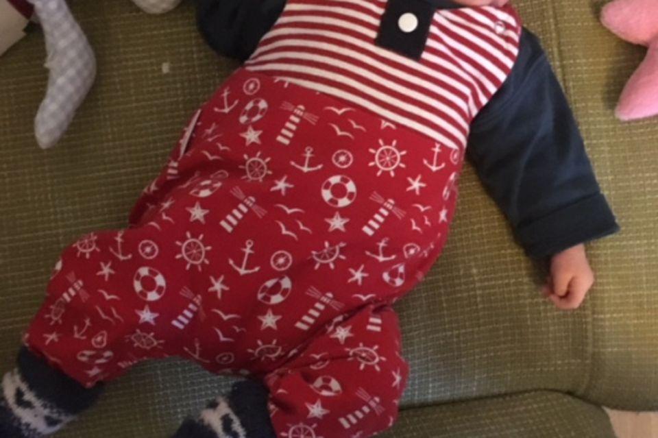 Blog Eine ganz normale Mama Entschleunigung