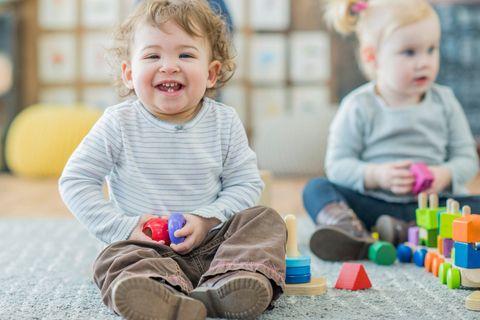 Babyentwicklung: 15 spannende Fragen rund ums Sprechen lernen
