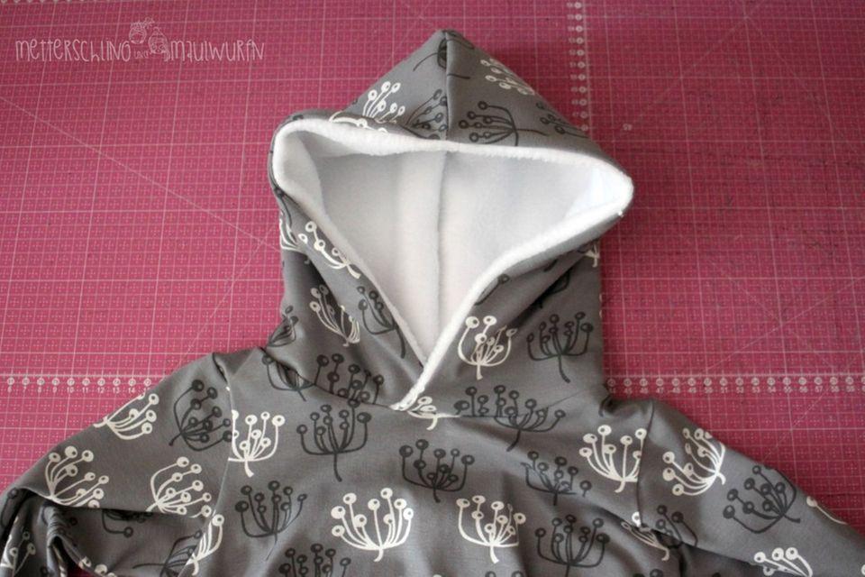 Blog metterschling & maulwurfn Pullover DIY