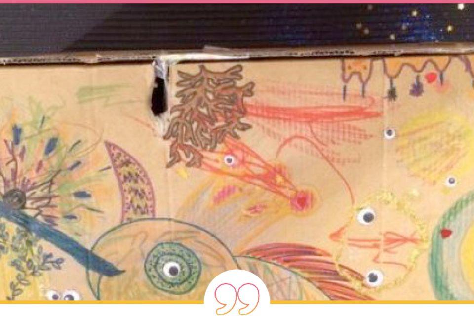 Blog Milchtropfen Fühlbox
