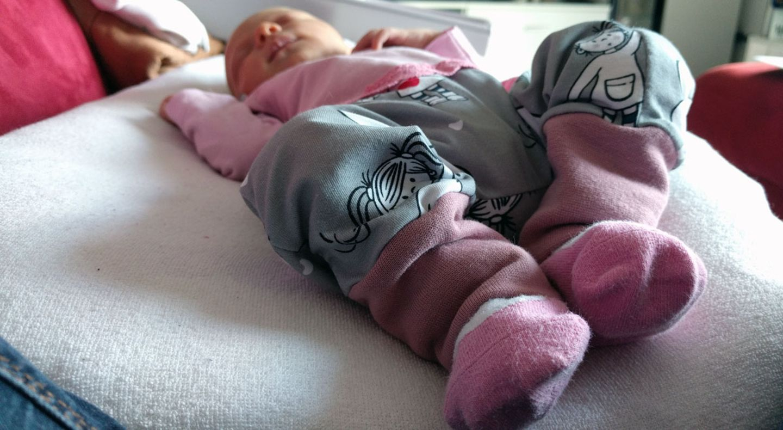 Blog Die Rabenmutti Schmerzen nach der Geburt