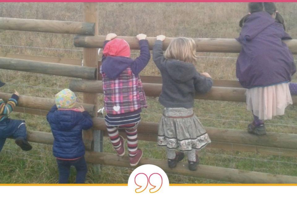 Mamablog Mama Michi Kinderbetreuung