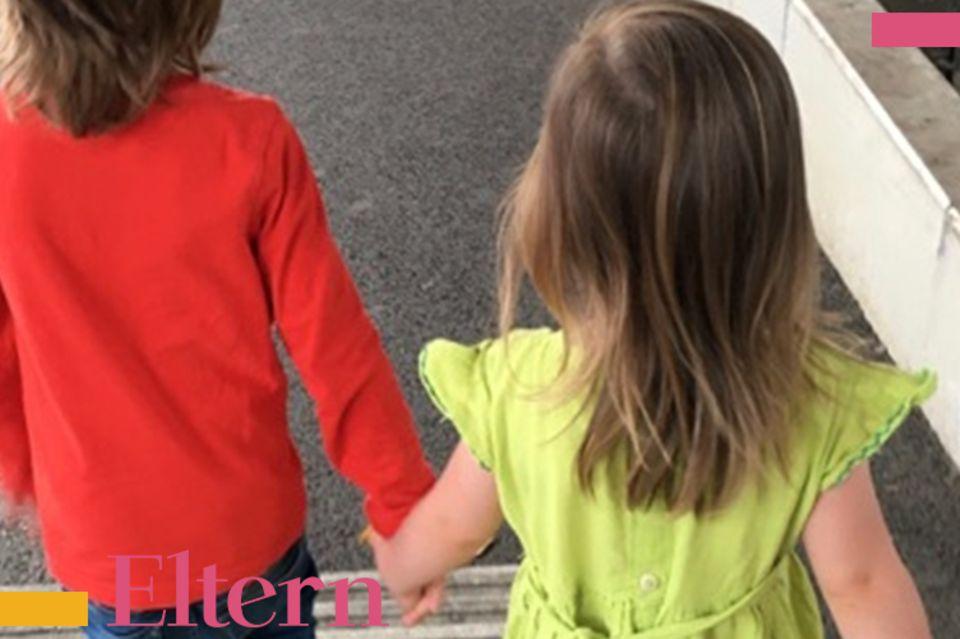 Blog Heute ist Musik Kinder allein zuhause