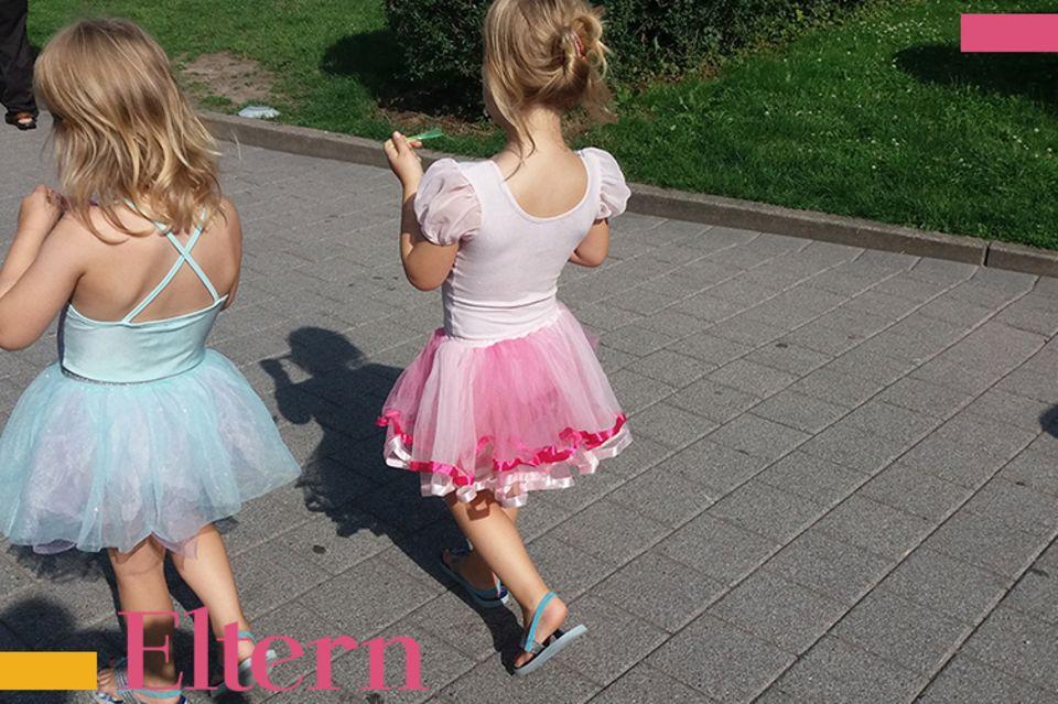 Mamablog Mama Michi Fragen zu Zwillingen