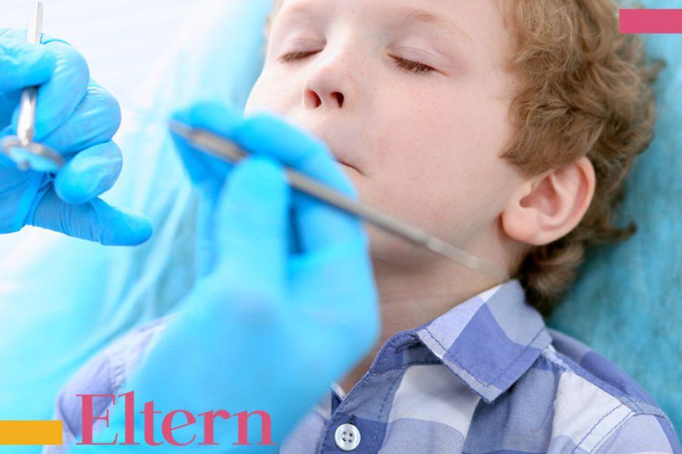 Blog Milchtropfen Zahnarzt