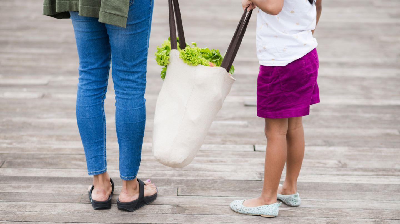 Mama steht Kopf: Von Supermarkt-Phantasien, Dichtungsgummi