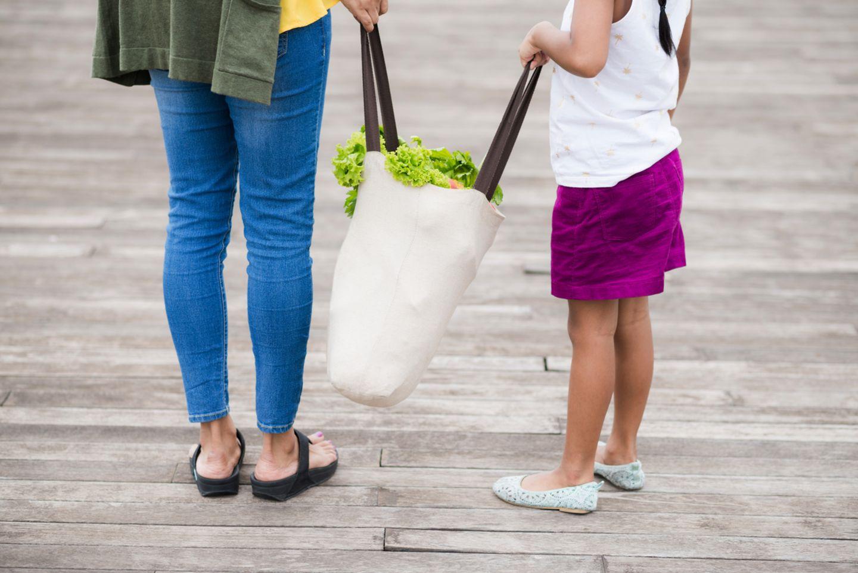 Blog Mama steht Kopf Supermarkt