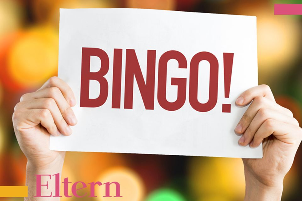 Blog Mama steht Kopf Bullshit-Bingo