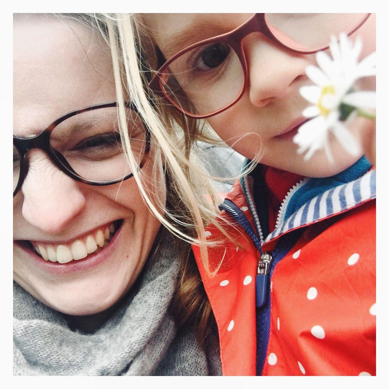 Blog Frau Raufuss Muttertag