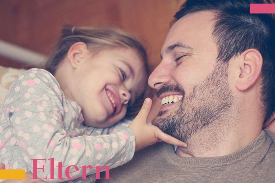 Blog sonjaschreibt.com Vater ist Feminist