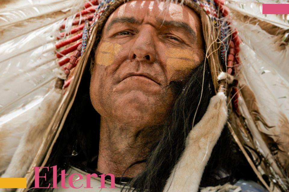 Blog Wellness Mama Indianerparty