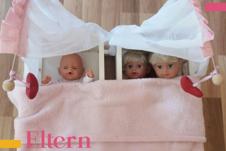 Mamablog Mama Michi 3 Kinder ins Bett