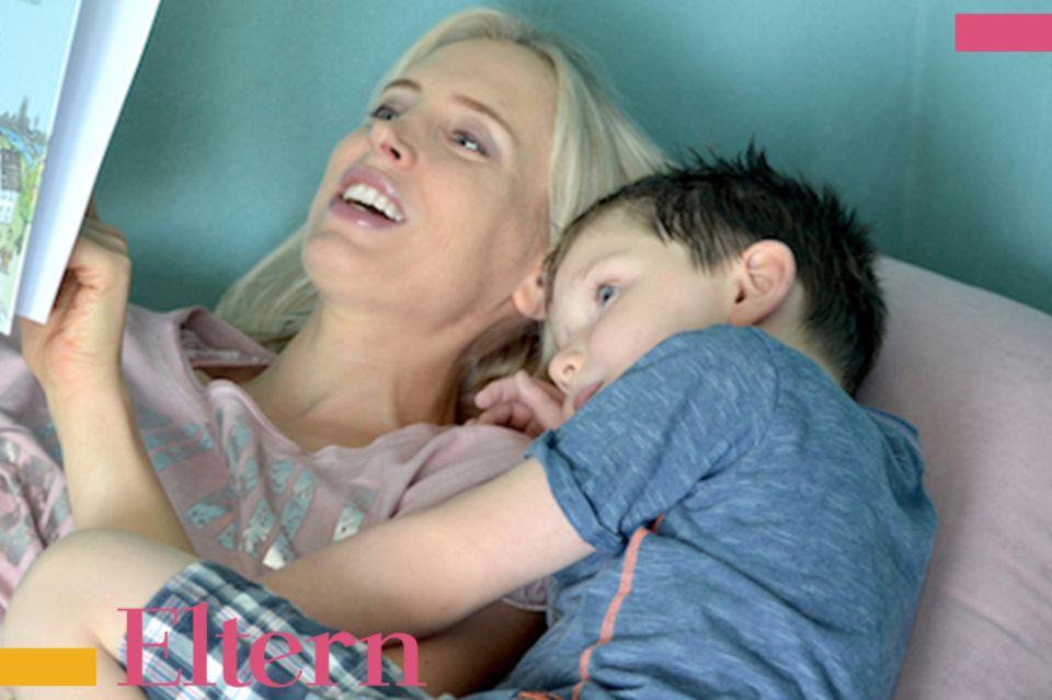 Blog Model & Mama, Schulstart