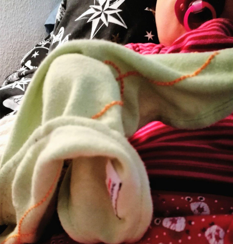 Blog Große Köpfe Schlaftherapie