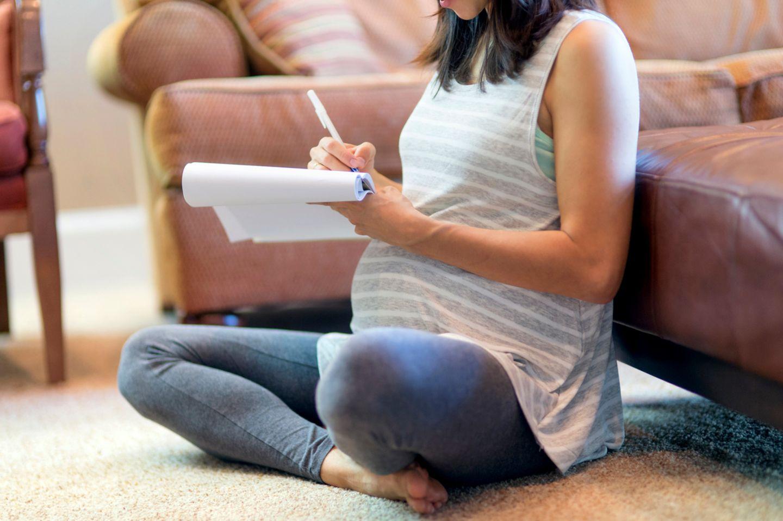 Elternzeit: Das sagt das Gesetz zur Elternzeit