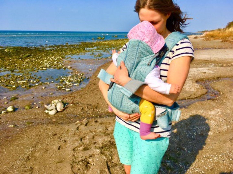 Blog Eine ganz normale Mama Heile Welt