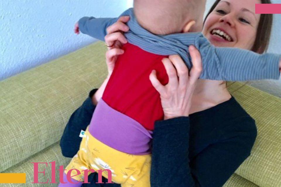Blog Eine ganz normale Mama Nicht geschafft