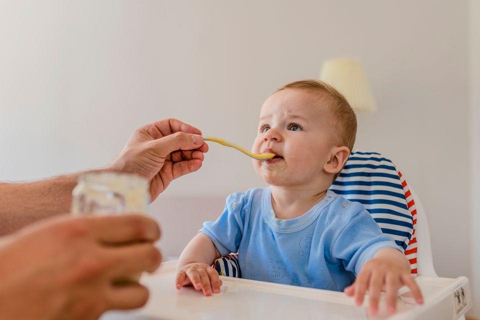 Babyentwicklung: Du bist ein Wunder, Kind!