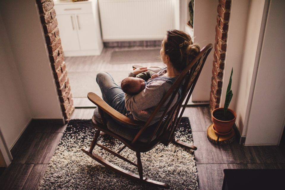 Must-Haves: Das brauchen junge Mamas