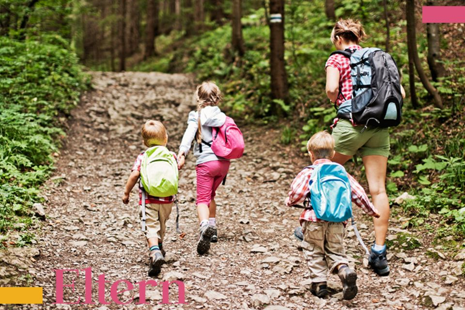 Blog Mama steht Kopf Familienausflug