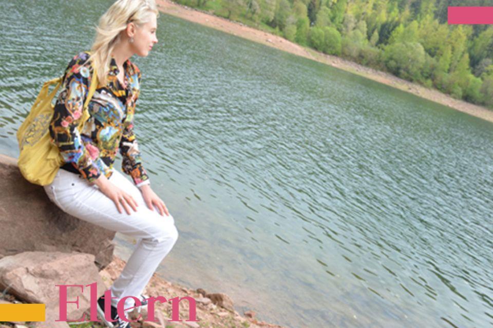 Blog Model & Mama, Zwillinge