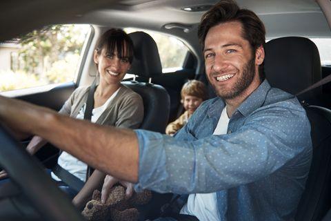 Familienauto: Auf der Suche nach einem Familienauto: Platz statt Pferdestärken