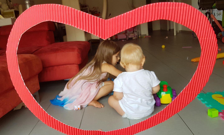 Blog Die Rabenmutti Kinder gleich lieben