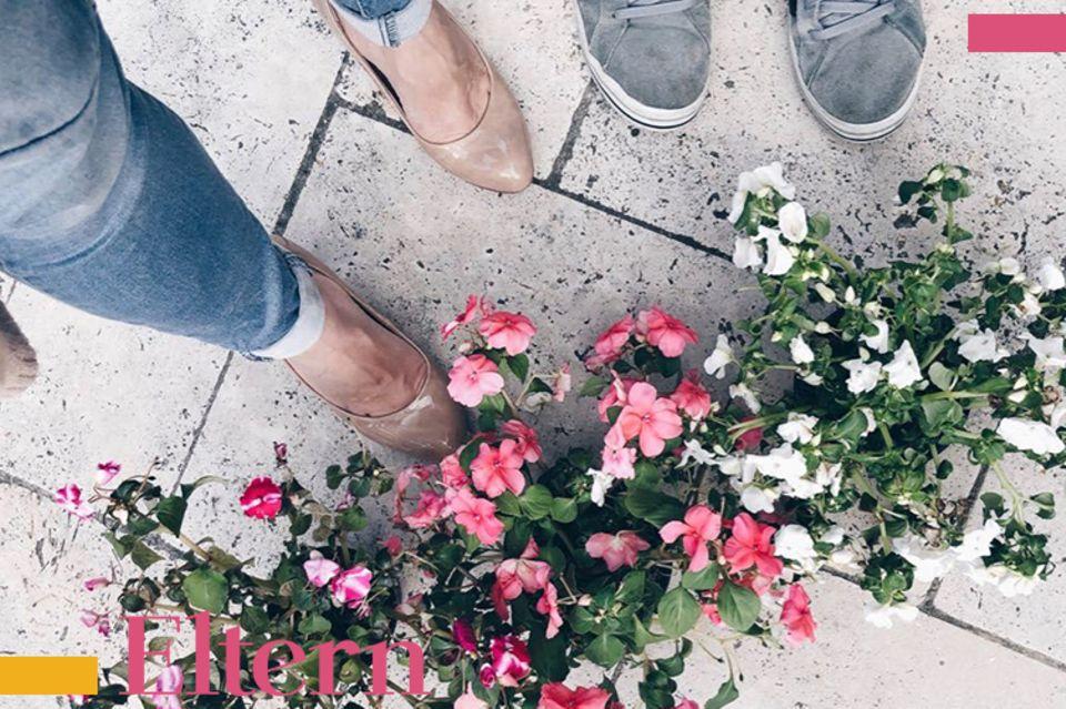 Blog MamaWahnsinnHochVier Das erste Date
