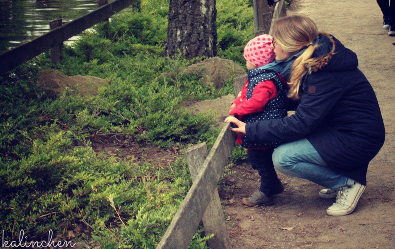 Blog Frau Raufuss Zweite Schwangerschaft