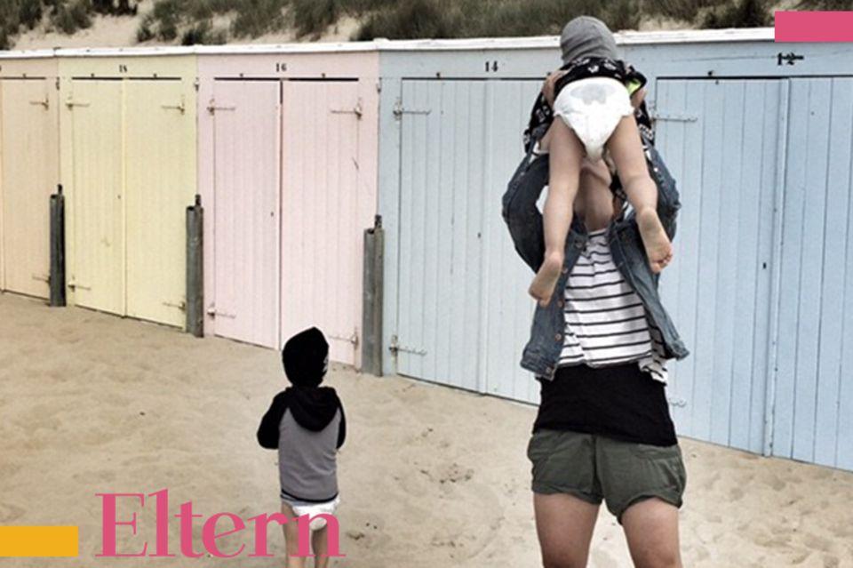 Blog doppelkinder Großfamilienurlaub