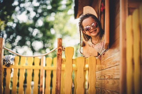 Außergewöhnliche Unterkünfte für Familien: Hier werden Übernachtungen zum Abenteuer