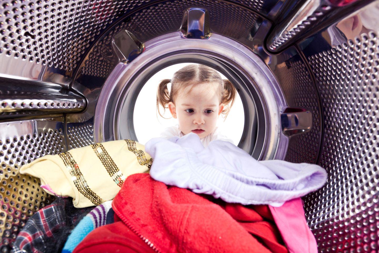 Haushalt mit Kindern: So wird putzen zum Kinderspiel