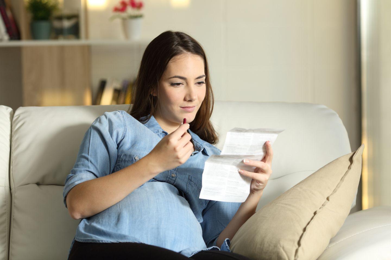 Sanfte Heilmittel: Die Natur hat etwas für Schwangere