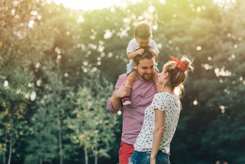 Einzelkind: Braucht ein Kind Geschwister?