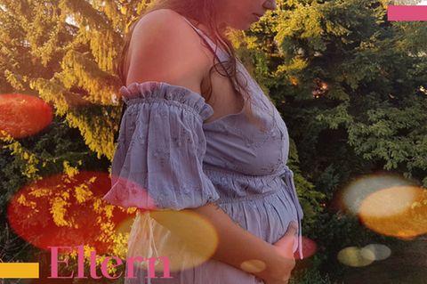 dierabenmutti, Scheinschwangerschaft
