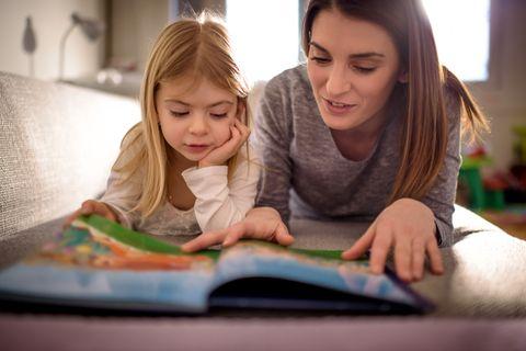 Sprachen lernen: So funktioniert zweisprachige Erziehung