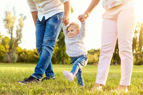 Familienplanung : Nachzügler: Wenn die Mutter noch mal schwanger wird