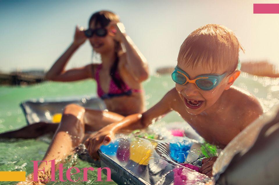 Blog Mama steht Kopf All inclusive