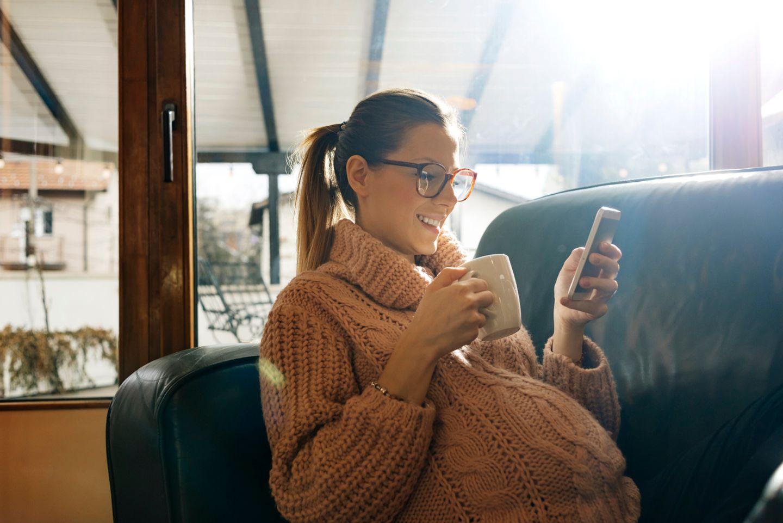 App für Schwangere und Eltern: Die ELTERN Schwangerschaft & Baby App