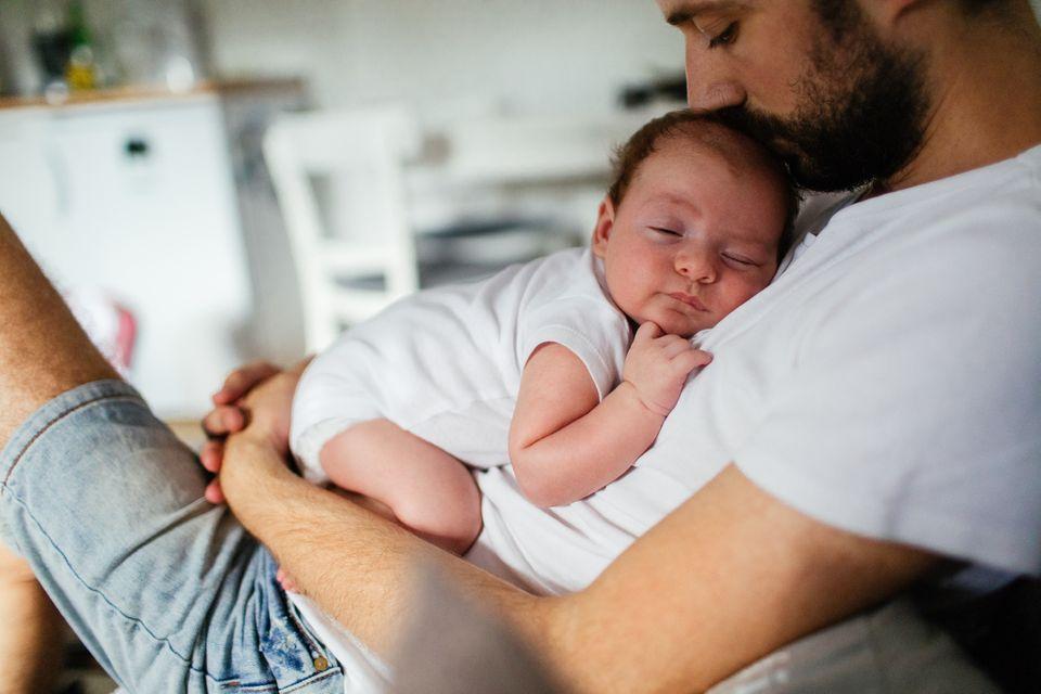 Vätermonate: Fünf Väter, fünf Elternzeit-Modelle, fünf Einblicke