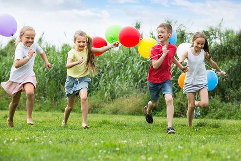 Kindergeburtstag: Maßnahmen gegen Partydesaster