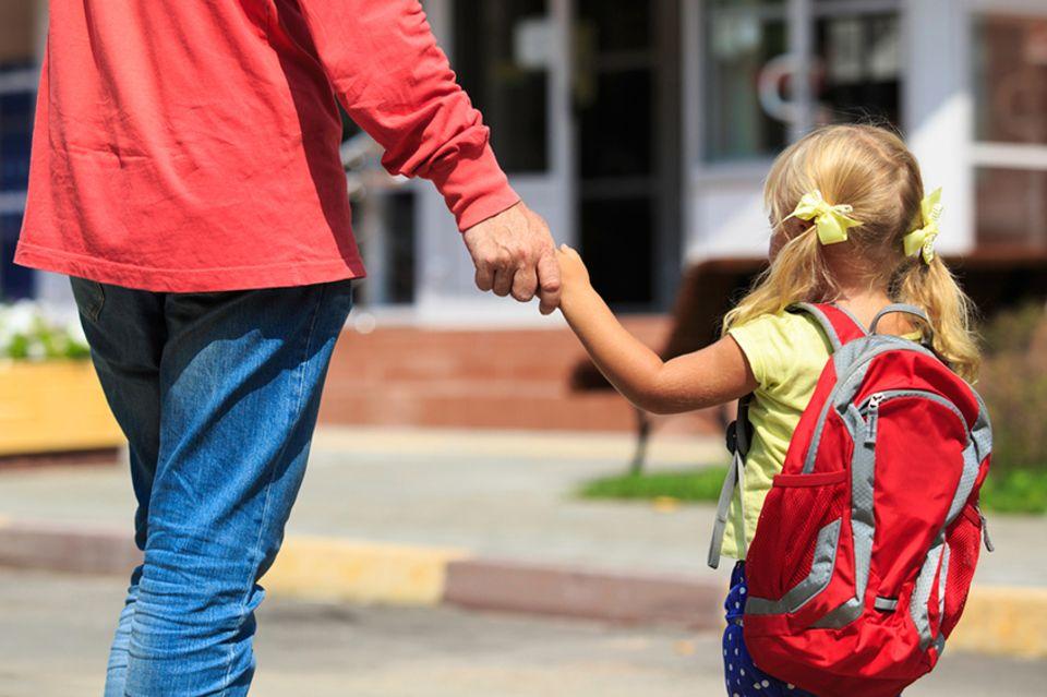 Erziehung: Morgens an der Kita-Tür: Sieben Beschwerde-Klassiker