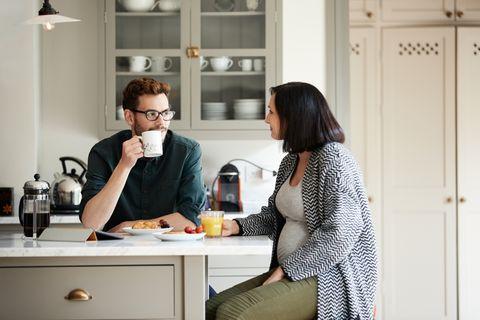 Schwangerschaft: Schwanger: Welche Gewohnheiten muss ich jetzt ändern?