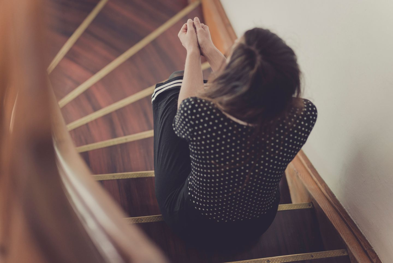 Mamastehtkopf, Stress