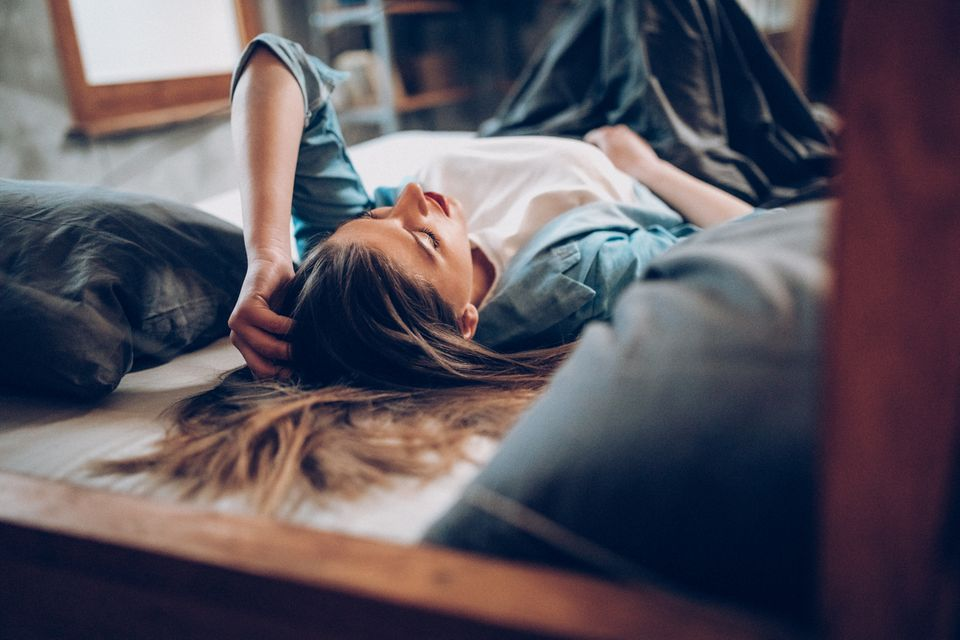 Endometriose und Kinderwunsch : Nicht schwanger wegen Endometriose?