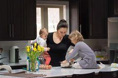 Mutterschaft: 22 ehrliche Bilder über das Mamasein