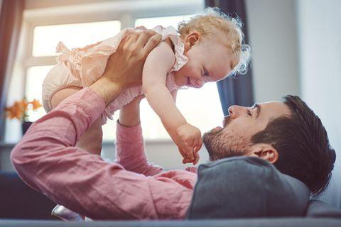 Geburt: Ein guter Anfang?