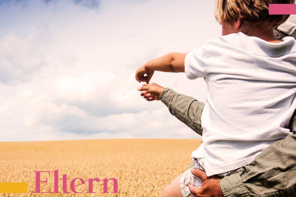 Blog Mama steht Kopf Landleben