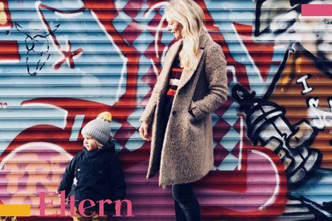 Blog SarahPlusDrei Nur noch Mutter