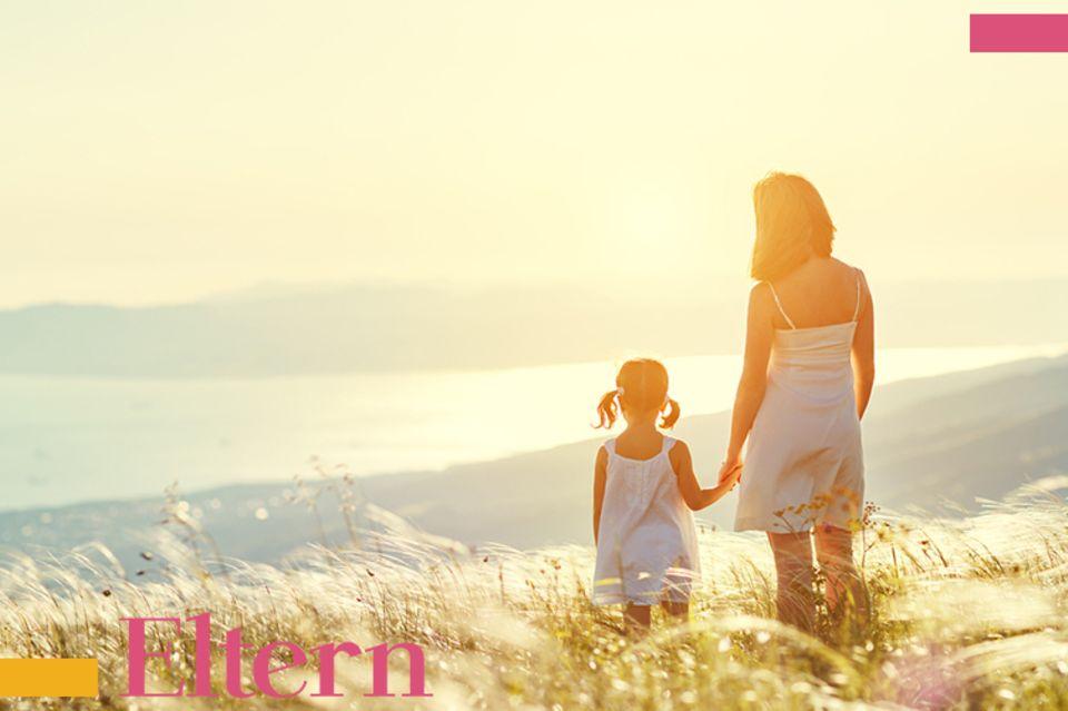 Blog Der kleine Brandenburger Muttersein verändert